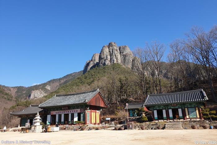 청송 주왕산 대전사 01-20201205