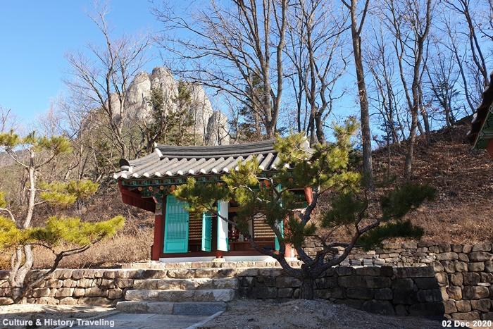 청송 주왕산 대전사 04-20201205