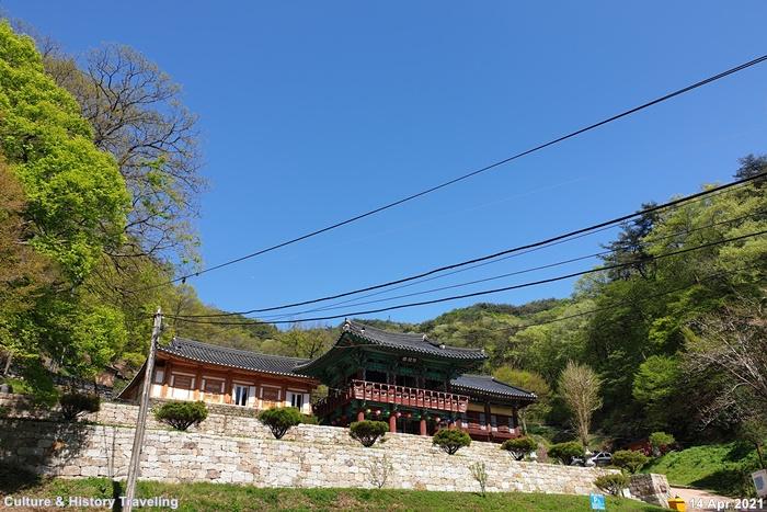 청양 칠갑산 장곡사 03-20210414