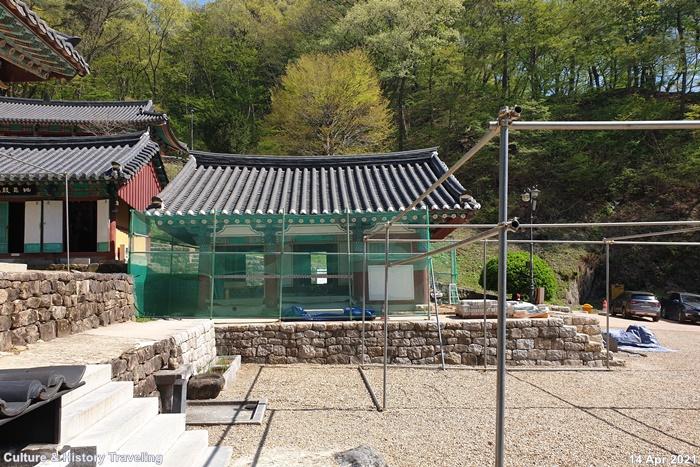 청양 칠갑산 장곡사 07-20210414