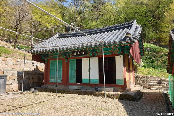 청양 칠갑산 장곡사 10-20210414