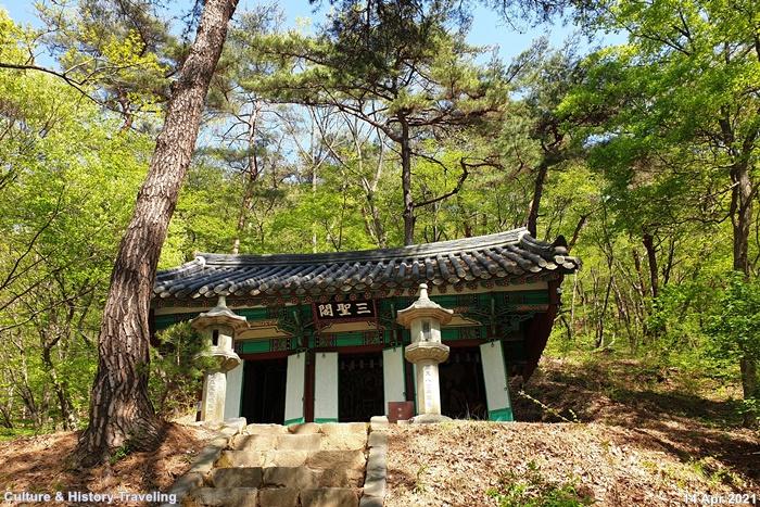 청양 칠갑산 장곡사 15-20210414